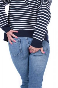 haemorrhoiden beschwerden